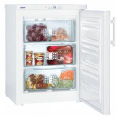 Congelator Liebherr Premium GNP 1066 91 Litri Clasa A++ Alb