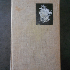 S. GOLDENBERG, S. BELU - EPOCA MARILOR DESCOPERIRI GEOGRAFICE