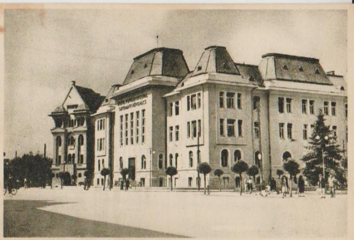 Targu Mures aprox. 1950 - Primaria