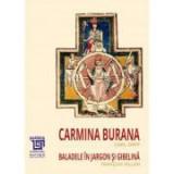 Carmina Burana - printed on handmade paper - Karl Orff