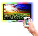 Cumpara ieftin Kit banda LED RGB Lumina ambientala TV Monitor Mobilier
