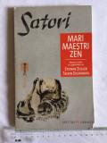 Taisen Deshimaru - Mari maestri Zen