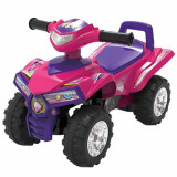 Masinuta ATV Pink