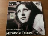 mirabela dauer cd disc muzica usoara de colectie jurnalul national compilatie