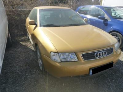 Autoturism marca Audi A3 -- an 1999 foto