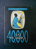 JACQUES CHAILLEY - 40.000 ANI DE MUZICA. OMUL DESCOPERIND MUZICA