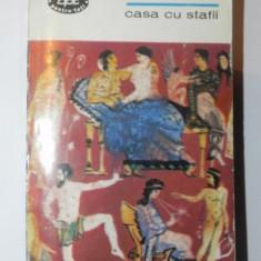 CASA CU STAFII-TITUS MACIUS PLAUTUS 1968