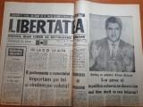 Ziarul libertatea 8 martie 1991-art stefan iordache