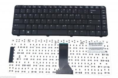 Tastatura Laptop HP Compaq CQ50-200 SH foto