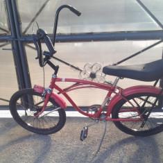 """Pegas / bicicleta copii 20"""" (7-12 ani)"""
