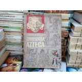 Civilizatia azteca , George Vaillant , 1964