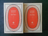 LUCIAN BLAGA - TEATRU  2 volume