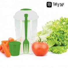Cutie de plastic pentru salata Salad to Go