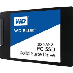 SSD WD Blue Series 3D NAND 500GB SATA-III 2.5 inch