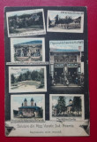 Romania Neamt Salutari din Manastirea Varatic