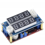 DC-DC converter step down, IN: 5-32V, OUT: 1,27-30V (5A) (DC395)