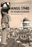 Anul 1940 in istoria Europei | Marius Muresan, Marina Trufan, Casa Cartii de Stiinta