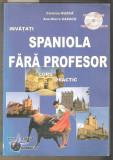 Invatati spaniola fara profesor-curs practic