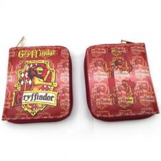 Portofel HARRY POTTER - Gryffindor Model 2