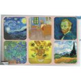 Suport farfurie - Vincent Van Gogh |