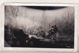 bnk foto - La vanatoare - anii `30