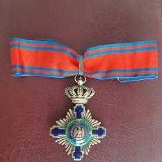 Ordinul Steaua României Comandor