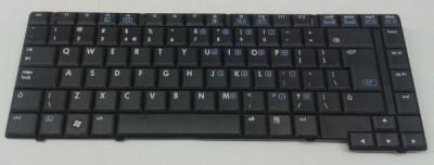 Tastatura Laptop noua HP Compaq 6510b foto
