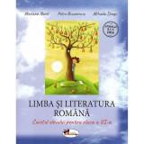 Limba si literatura romana caietul elevului pentru clasa a VI-a, autor Petru Bucurenciu