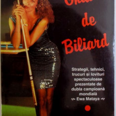 GHID DE BILIARD de EWA MATAYA, BOB BROWN , 1997