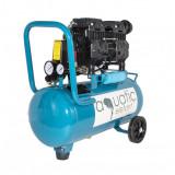 Cumpara ieftin Compresor cu aer Elefant Aquatic XY2824, 1.2 CP, 8 bar, 2650 rpm, 0.2 mc/min, butelie 25 l, filtru hartie