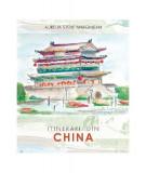 Itinerarii din China