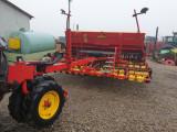Semanatoare Väderstad RAPID 400 C SUPERXL, an 2012, cu fertilizare