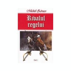 Marchiza de Pompadour -Rivalul regelui