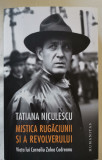 Tatiana Niculescu, VIATA LUI CORNELIU ZELEA CODREANU