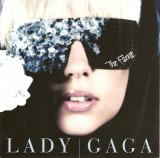 Lady Gaga The Fame (cd)