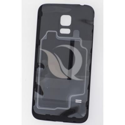 Capac baterie, samsung galaxy s5 mini g800, black foto