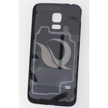 Capac baterie, samsung galaxy s5 mini g800, black