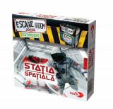 Extensie Joc Escape Room - Statia spatiala