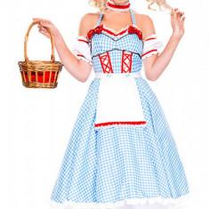 E623-441 Costum tematic, model hangita