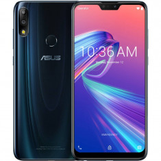 Smartphone Asus ZenFone Max Pro M2 ZB631KL 64GB 6GB RAM 4G Blue