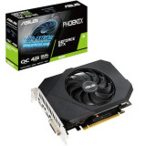 Placa video Asus Phoenix GeForce® GTX 1650 OC edition 4GB GDDR6 128bit