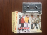 Labirint cucul si pupaza caseta audio muzica pop populara gong roton 1999