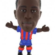 Figurina Soccerstarz Crystal Palace Wilfried Zaha Home Kit