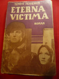 H.Sienkiewicz - Eterna victima -interbelica Ed.Ticu Esanu ,158 pag