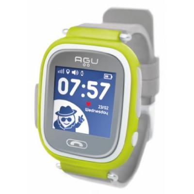 Ceas Inteligent cu GPS pentru Copii Mr Securio foto