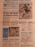 Ziar SPORTUL - Supliment FOTBAL (11.04.1986) STEAUA Bucuresti