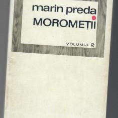 Morometii, vol. 2, Marin Preda