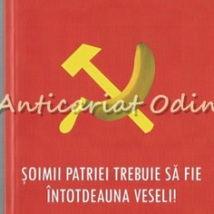 Soimii Patriei Trebuie Sa Fie Intotdeauna Veseli! - Alexandru Potcoava