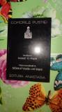 Viata monahala la Sfantul Vasile cel Mare nr.39 comorile pustiei - Ioasaf Popa