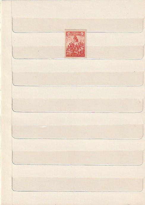 A 85-A ANIVERSARE A COMUNEI DIN PARIS ( LP 405 ) 1956